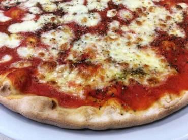 Pizza GLUTEN FREE!